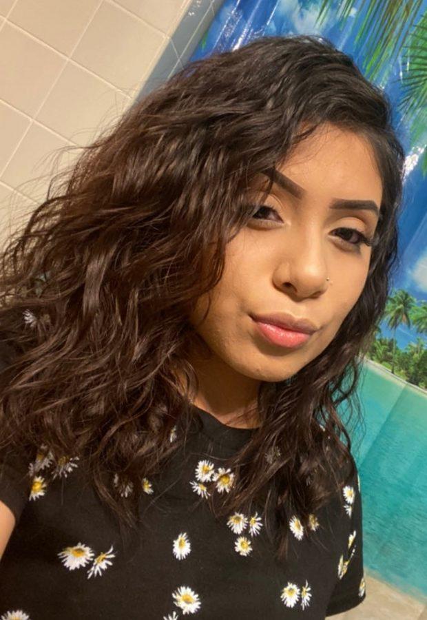 Brenda Aguilar