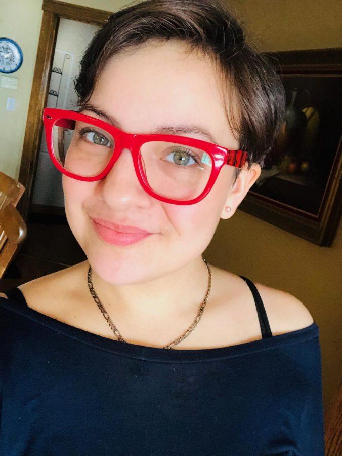 Erica Contreras