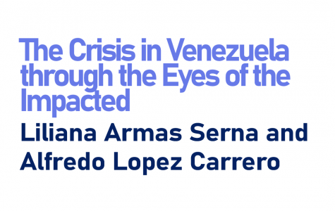 The Crisis in Venezuela through the Eyes of the Impacted