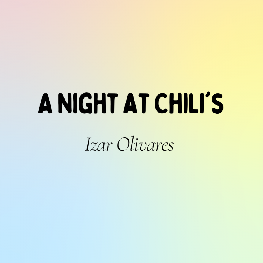 A Night at Chili's