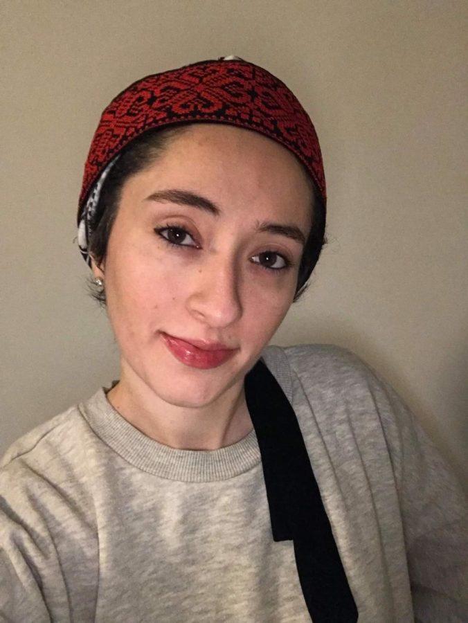 Crystal Pérez