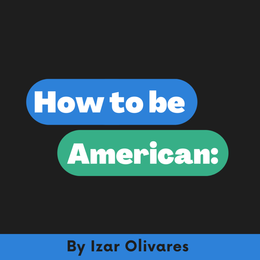 How to be American: